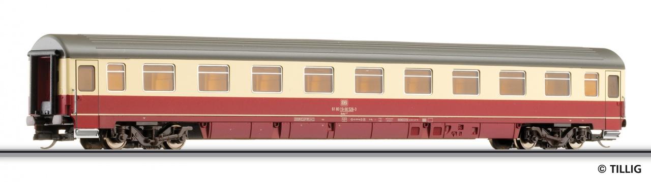 13530 | 1st class passenger coach DB -sold out-