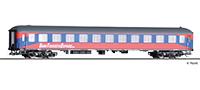 16583 | Liegewagen BahnTouristikExpress