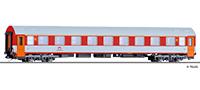 16690 | Reisezugwagen ZSSK