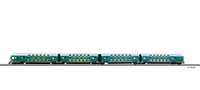 01357 | Double-deck coach CSD -sold out-