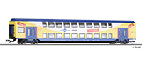 16808 | Doppelstockwagen metronom Eisenbahngesellschaft mbH