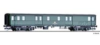 13371 | Gepäckwagen DB