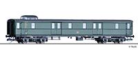 13375   Gepäckwagen DB