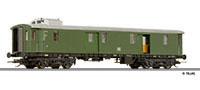 13392 | Gepäckwagen DB