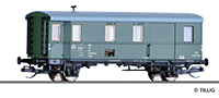 13477 | Güterzugpackwagen DR