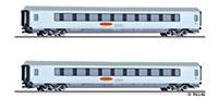 01023 | Reisezugwagenset DB AG -werksseitig ausverkauft-