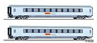 01024 | Reisezugwagenset DB AG -werksseitig ausverkauft-
