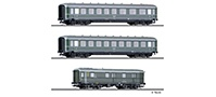 01617 | Passenger coach set DRG -sold out-