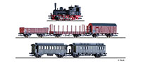 01721 | Freight car set DRG -sold out-