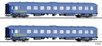 01758 | Reisezugwagenset DB AG