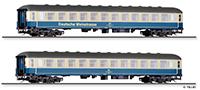 01782 | Reisezugwagenset DB