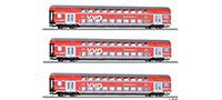01787 | Reisezugwagenset DB AG