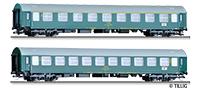 01803 | Reisezugwagenset CSD -werksseitig ausverkauft-