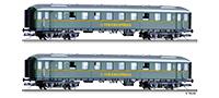 01813 | Reisezugwagenset DB
