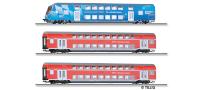 01816 | Reisezugwagenset DB AG