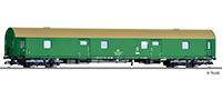 16813 | Bahnpostwagen Deutschen Bundespost